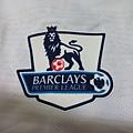Arsenal 200708客場(球員版)--英超章