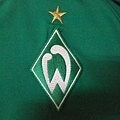Werder Bremen 2007-08主場--隊徽