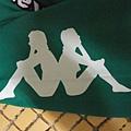 Werder Bremen 2007-08主場--袖子
