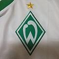 Werder Bremen 2011-12 3rd--隊徽