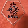 2010-12荷蘭主場Mark van Bommel--荷蘭足協獅子