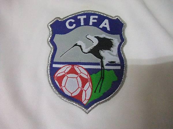 中華民國2009-10客場--隊徽