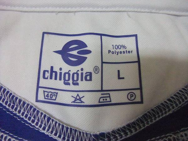中華民國2009-10客場--Size L