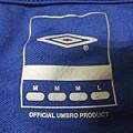 中華民國2007-08主場--Size M
