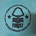 200809諾丁漢森林GK--隊徽