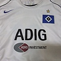 Hamburger SV  200405(A)--胸前