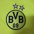 Borussia Dortmund 201213 Home - 隊徽