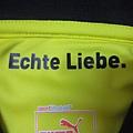 Borussia Dortmund 201213 Home - 領口