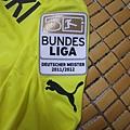 Borussia Dortmund 201213 Home - 201112德甲冠軍金章