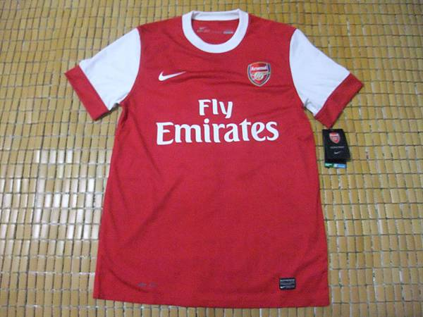 Arsenal 201011主場--正面.JPG