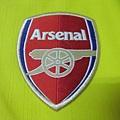 Arsenal 200304客場--隊徽.JPG