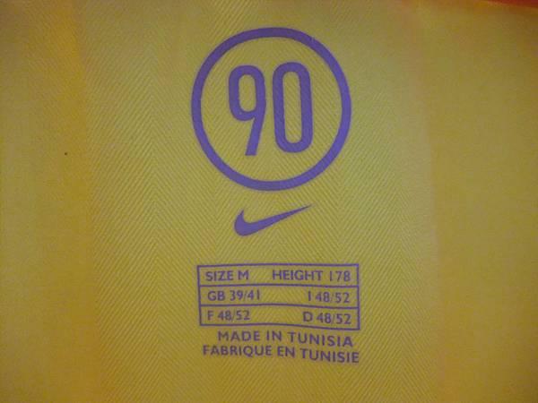 Arsenal 200506客場--Size M.JPG