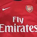 Arsenal 201314主場--胸前.JPG