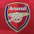 Arsenal 201314主場--隊徽.JPG