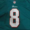 Matt Moore Miami Dolphins 201213 Home--胸前.JPG