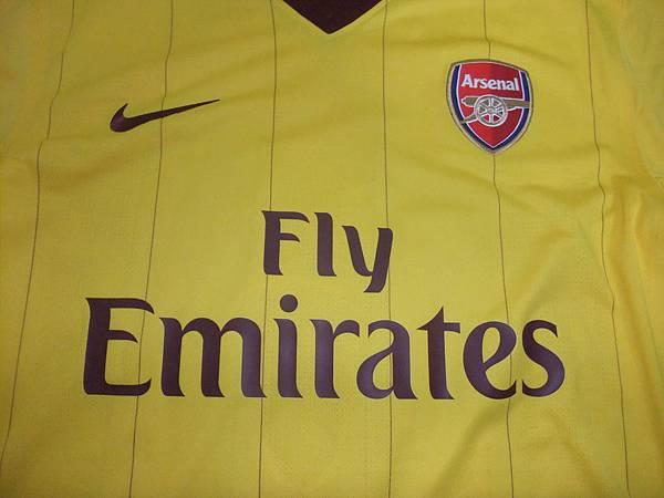 Arsenal 201213 Third--胸前.JPG