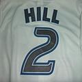 多倫多藍鳥 2006 Home - 2 Aaron Hill