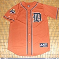 Detroit Tigers Fashion--新正面