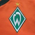Werder Bremen 2009-10 3rd--隊徽.JPG