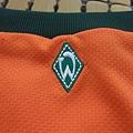 Werder Bremen 2009-10 3rd--背領.JPG