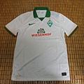 Werder Bremen 2013-14 Away--正面.JPG