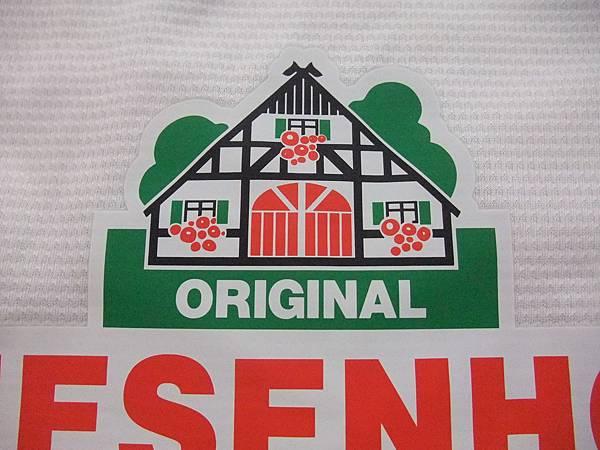 Werder Bremen 2013-14 Away--贊助商.JPG