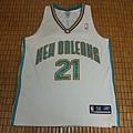 New Orleans Hornets 200205 (H) - 正面.JPG