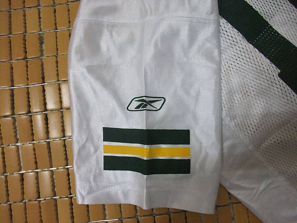 Green Bay Packers白領--袖口
