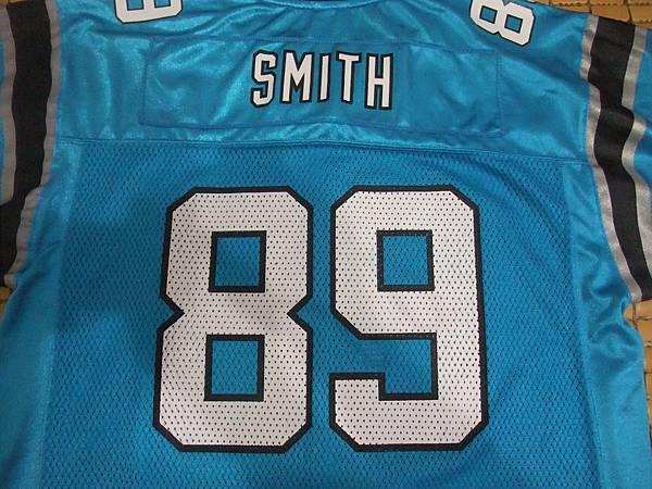 Carolina Panthers 200211 Alternate--89 Steve Smith.JPG