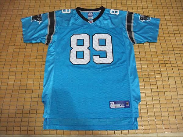 Carolina Panthers 200211 Alternate--正面.JPG