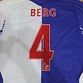 07-08 Blackburn Rovers 主場--4 Berg (For Henning Berg).JPG