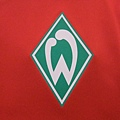 Werder Bremen 2011-12 球員版Pre-Match Training--隊徽.JPG