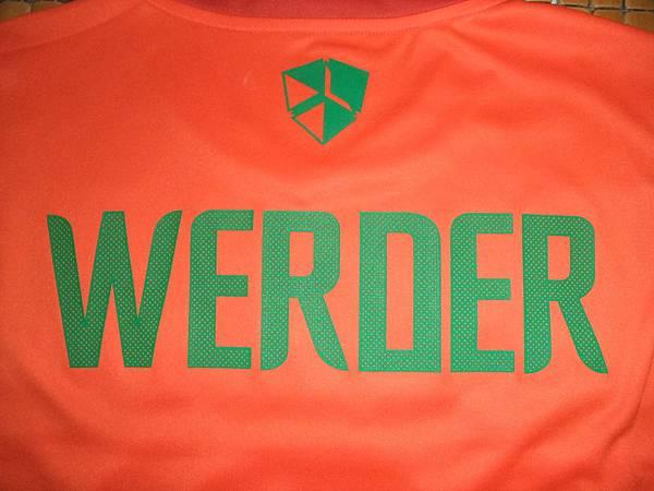 Werder Bremen 2011-12 球員版Pre-Match Training--印字1.JPG