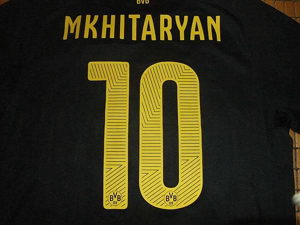 BVB 201416(A)--10 Henrikh Mkhitaryan.JPG