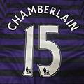 Arsenal 201213客場--15 Alex Oxlade-Chamberlain.JPG