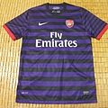 Arsenal 201213客場--正面.JPG