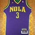 New Orleans Hornets 200911狂歡節 - 正面.JPG