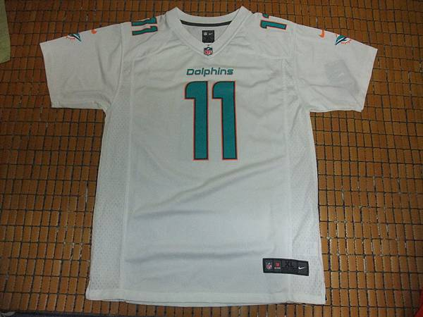 Miami Dolphins 201315 Road -- 正面.JPG
