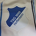 TSG Hoffenheim 2011-12 (A) Player Issue--隊徽.JPG