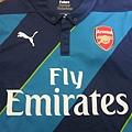Arsenal 201415 Third--胸前.JPG