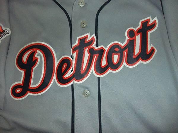 Detroit Tigers 2005 All Star (A)--胸前.JPG