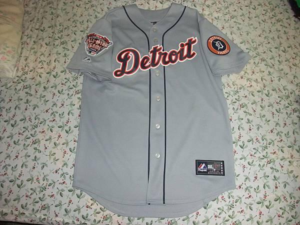 Detroit Tigers 2005 All Star (A)--正面.JPG