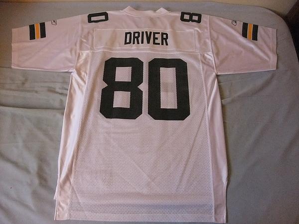 Donald Driver包裝工201011超級盃紀念版客場 Replica--背面.JPG