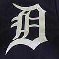 Detroit Tigers 2018 Spring Training - 胸前.JPG