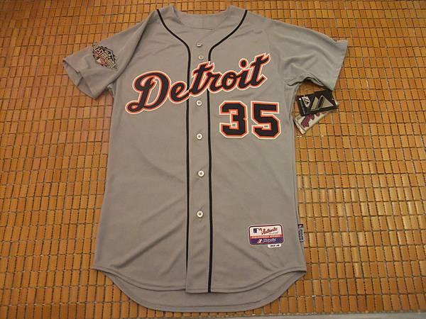 Detroit Tigers 2011 All Star (A)--正面.JPG
