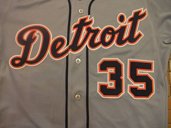 Detroit Tigers 2011 All Star (A)--胸前.JPG
