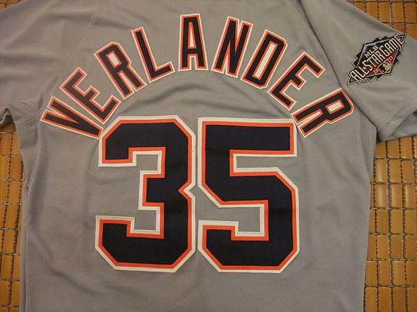 Detroit Tigers 2011 All Star (A)--35 Justin Verlander.JPG
