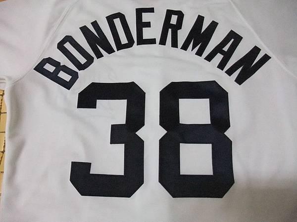 Detroit Tigers 200310 AU (H)--38 Jeremy Bonderman.JPG