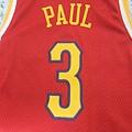 New Orleans Hornets 200911情人節二版 - 3 Chris Paul.JPG