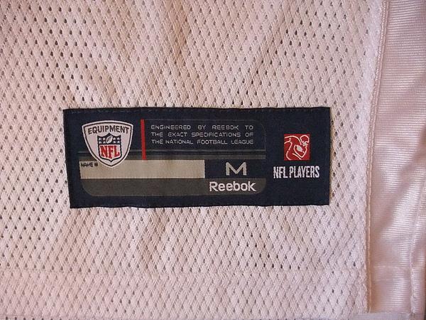 Donald Driver包裝工201011超級盃紀念版客場 Replica--Size M.JPG